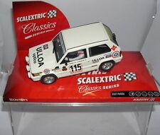 "SCALEXTRIC 6196 SEAT PANDA #115  ""CAMPEON 1981"" C.SAINZ-J.LACALLE  MB"