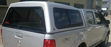 DUAL CAB UTE CANOPY FOR HOLDEN COLORADO 2012 + TEXTURED FINISH