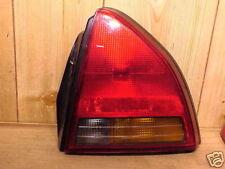 HONDA PRELUDE 92 93 94 95 96 1992-1996 TAIL LIGHT PASSENGER RH RIGHT OEM