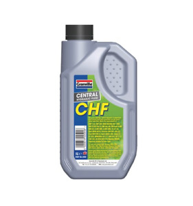 Granville CHF Central Hydraulic Fluid Power Steering Suspension Oil 1 Litre
