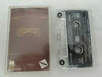 "VINTAGE ""CARPENTERS The Singles 1969-1973""  Cassette Tape AM Records"