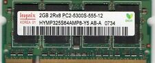 NEW 2GB eMachines eM350 - 2074 DDR2 NetBook RAM Memory