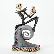 Jim Shore Disney Traditions 'What's This?' Jack Skellington 4039063