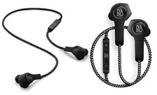 B&O PLAY by Bang & Olufsen Beoplay H5 Wireless Bluetooth In-Ear Headphones Black
