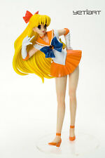 Lovely Sailor Venus Sailor Moon Hand Painted Resin Yetiart Figure Pre-order