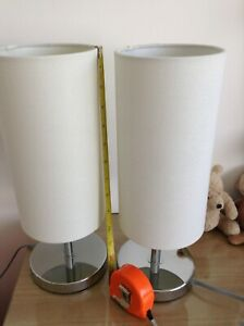 Laura Ashley Lamps - used