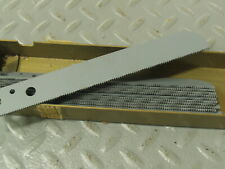 """6 FEIN #WZ22-10 HSS Hacksaw Blades 8""""X 16t/in. for industrial reciprocating saw"""