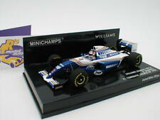 Minichamps 417940702 - Williams Renault FW16 Nigel Mansell French GP 1994 1:43