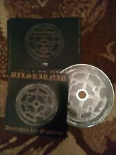 BILSKIRNIR-atavismus des glaubens-CD-black metal