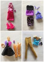 Monster High Whisp Doll Clothing, Shoes & Accessories Genie Doll Outfits