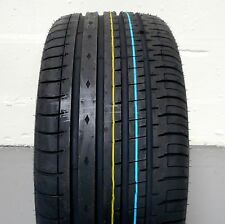 255 35 20 ACCELERA PHI-R 97Y XL TYRES x 4 LOW PROFILE 2553520 255/35ZR20