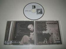 EMINEM/THE MARSHALL MATHERS LP(AFTERMATH/069490629-2)CD ALBUM