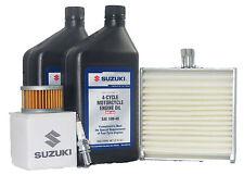 1996-2004 Suzuki LS650P SAVAGE Maintenance Kit