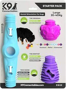 K9 Connectables Dog Starter Pack | Dogs