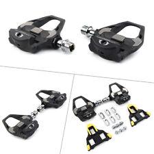 Ultegra PD-R8000 Rennradpedal mit SM-SH11 Stollen CPL Kohlefaser