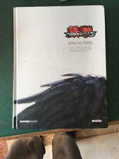 Tekken 5 Enter The Tekken Book