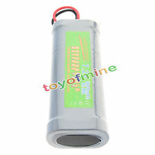 1x 7.2V 4600mAh Ni-MH Rechargeable Battery