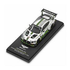 Bentley GT3 Blancpain GT Series Monza 1:43