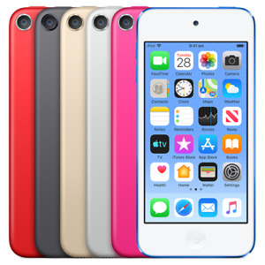Apple iPod Touch 7th Generation 32GB A2178 Refurbished to New - Local Seller