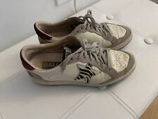 golden goose womens sneakers 39 US 8