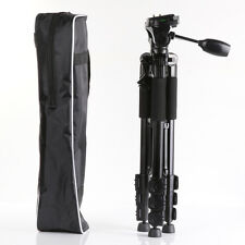 Q111 Professional Travel Aluminium Heavy Duty Tripod & Ball Head for DSLR Camera