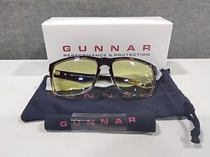 GUNNAR Gaming and Computer Eyewear/Axial, INTERCEPT-LATTE/FADE AMBER