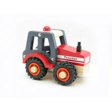 NEW Wooden Tractor