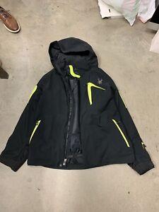 Spyder Thinsulaye Ski Jacket Men's XL