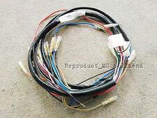Honda C92 C95 CA92 CA95 CB92 Main Wire Wiring Harness New