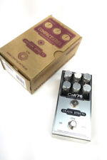 Origin Effects Cali76 Compact Deluxe Guitar Effects Pedal