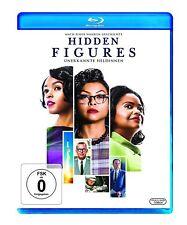 Blu Ray Hidden Figures Kevin Costner Kirsten Dunst
