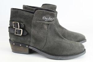 Dockers Gr.39 Damen  Stiefel  Stiefeletten Boots    Nr. 738 E