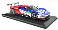 Ford Gt Race Car 2017 #67 Scale 1:3 2 from bburago
