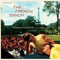 Franck Pourcel - French Touch [New Vinyl LP] Bonus Tracks, 180 Gram, Rmst, Spain