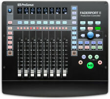 NEW Presonus Fader Port 8 Channel Mix Production Controller Studio One