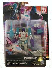 TRANSFORMERS ~ Dreadwind ~ Power of the Primes ~ Decepticon ~ Hasbro