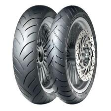 PNEUMATICO DUNLOP 100/80-16 SCOOTSMART KYMCO 150 People / E2 1999-2006