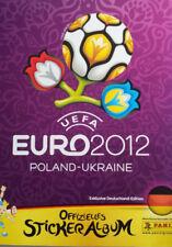 Panini-Fußball-EM 2012 - 15 Sticker aussuchen!! Sofortkauf = 25 Sticker!!