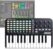 Akai APC Key 25 - Ableton Live MIDI USB Controller Keyboard + Ableton Live Lite