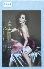 Gorgeous Jennifer Lopez Project-X Limited Edition Collector Card - PX027-C764-09