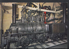 Railways Postcard - Hetton Colliery Locomotive  0-4-0  RR1439