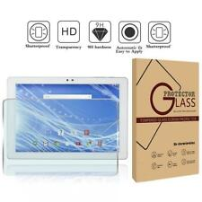 """Tablet Tempered Glass Screen Protector Cover For INSIGNIA Flex 10.1""""NS-P10A7100"""