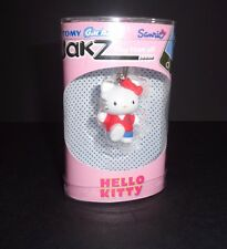 Sanrio Hello Kitty Mini Figure Tomy Gacha Jakz Mobile Jack