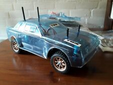 Tamiya 1/10 1/12 RC Project ! TA64 Toyota Celica Gr.B Rally Special M-06 Chassis