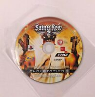Saints Row 2 Playstation 3 (PS3) Disc Only