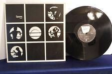 "Spoons, Nova Heart, Ready Records SRB 020, 1982, 12"" 45 RPM Single, Synth Pop"