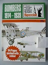 Bombers 1919-1939  History of the World Wars Special