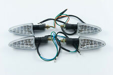 Universal front and rear indicators set for Aprilia RS 125