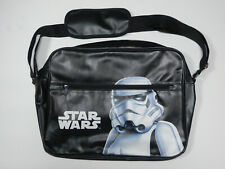 Back To School Star Wars Messenger Bag Bargain Deal Summer Offer College Uni