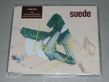 Suede:   Lazy    CD Single  NM ex shop stock